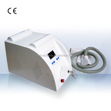 Nd Yag laser tattoo removal equipment for salon Model VB022