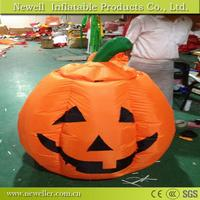 Super quality inflatable pumpkin for festive party With OEM logo
