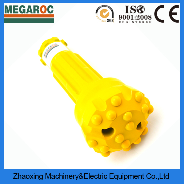 2014 high quality square hole rock drill bit