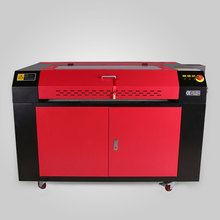 "CO2 Laser Engraving Engraver Machine 100w Usb Disk U-Flash Cutter 36""x24"" Size"