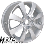 HRTC latest aluminum alloy wheel hub Alloy Wheels Rims for MAZDA