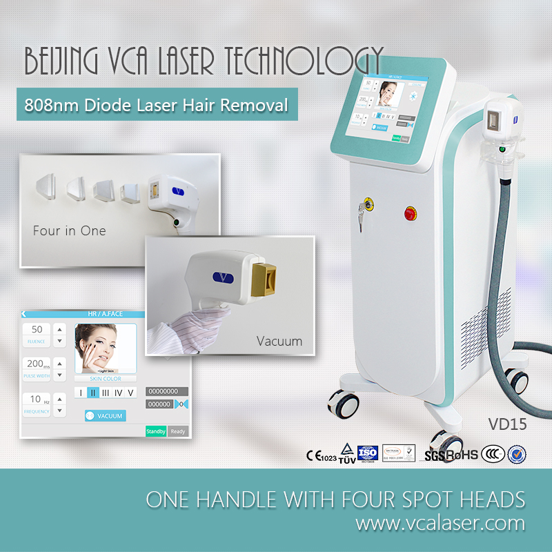 Professional Beauty Salon Equipment electrolysis hair removal machine
