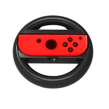 Racing Game Steering Wheel For Nintend Switch Remote Helm Game Wheels For Nintendo Switch NS Controller