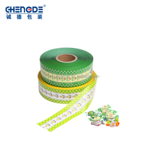 Cheap food OEM customized film blue full china