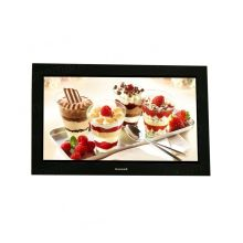 32 Inch All in One Touch Screen PC Indoor Wall Mounted Advertising Digital Signage Kiosk