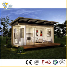 New design 20ft swing door shipping container