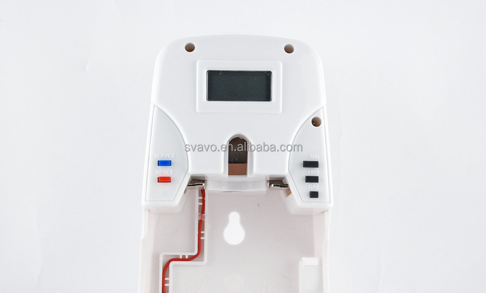 Public Restrooms Air Freshener Wall Mounted Perfume Diffuser V 250 View Public Restrooms Air