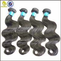 Luxefame hair Factory Price Alibaba professional supplier virgin brazilian and peruvian hair