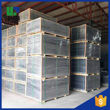1x1 2x2 3x3 5x5 10x10 galvanized welded wire mesh panel