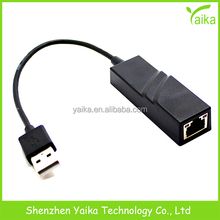 usb 3.0 to fast ethernet rj45 adapter