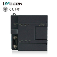 Wecon 14 I/O low cost plc 1 * PPI communication port and siemens plc s7 200 soft compatible