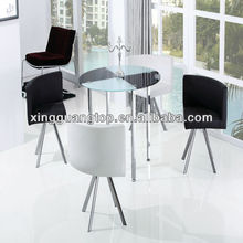 dining room set.dining table and chairTB001&F240-2.new appearance dining room set cheap price