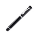 wholesales custom logo advertising promotional gift heavy luxury quality metal fountain pen