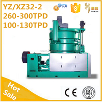 Chinese Professional Oil Press Manufacturer Linseed Oil Making Machine for Trade Assurance