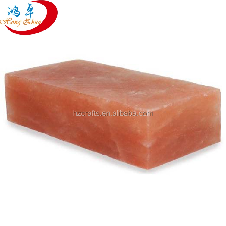Himalayan Salt Block / Brick / Slab with best price