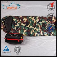 Spliceable travel bag Winter,Spring,Fall Sleeping Bags