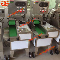 Cooked Meat Slicing Machine|Pig Ears Slicing Machine||Meat Slicer