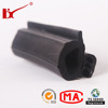 supply high quality rubber extrusion water stop strip for car door