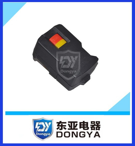 ALCI/PRCD/GFCI leakage protector protable safety plug