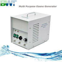 3 g/h dental ozone generator portable car ionizer air purifier