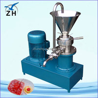 rice flour grinder anticorrosion waterproof coating split colloid mill