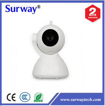 Smart Home Security IP camera