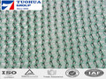 HDPE Garden Green Sun Shade Net / Netting / Cloth for Greenhouse / Vegetable Nursery / Carport