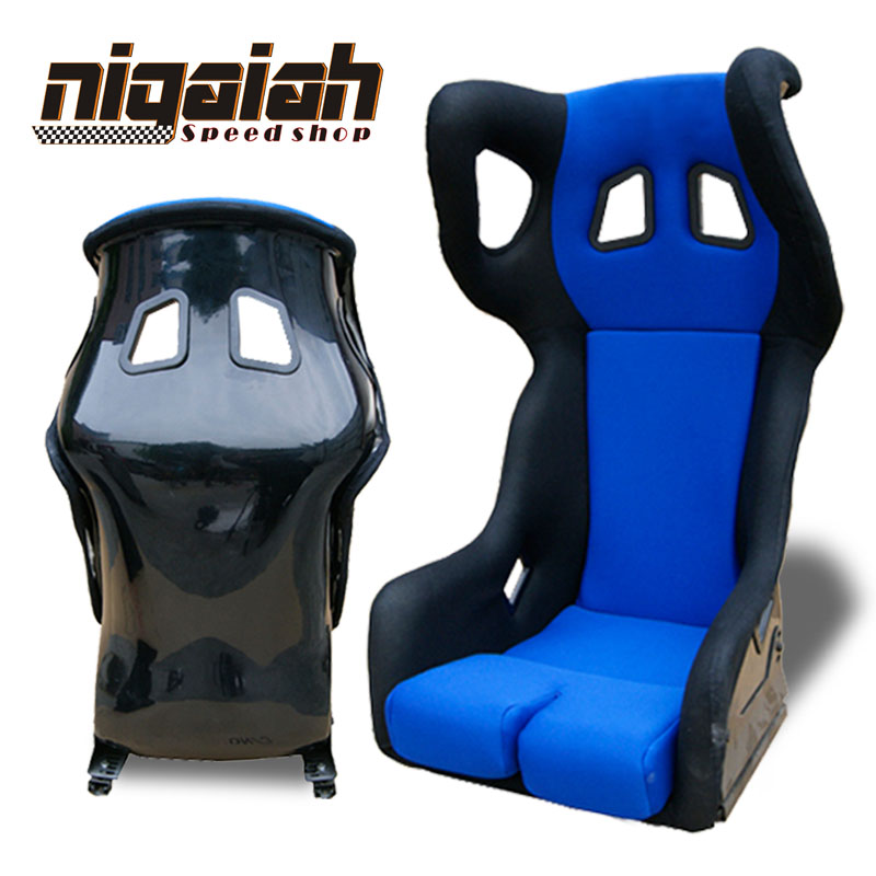Newest Hot Selling Design Racing style Car Universal Middle Bucket seat--RAQ