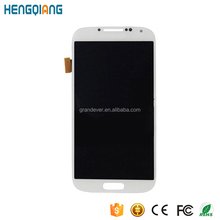 China gold supplier display lcd screen for samsung s4 i9500