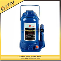 China Supply High Quality Hydraulic Bottle Jack 20 Ton