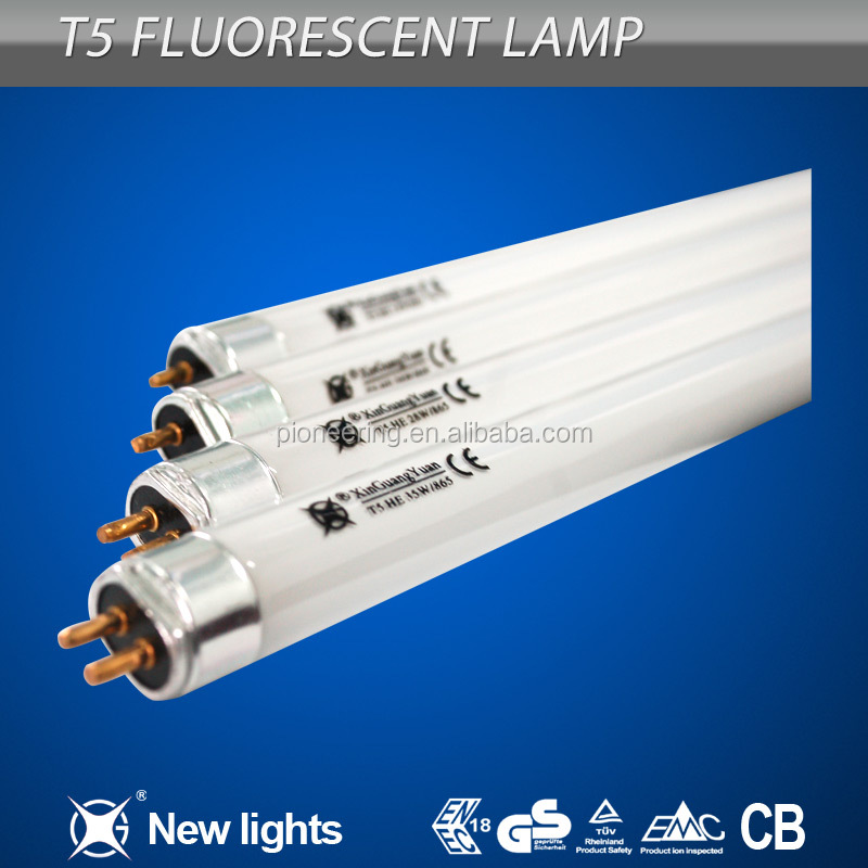 Energy saving lamp 14W 21W 28W T5 fluorescent tube