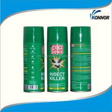 KNOCK DOWN Mosquito Repellent Spray and Mosquito Repellent Spray