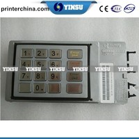 445-0701733 NCR EPP4 keyboard ATM bank parts