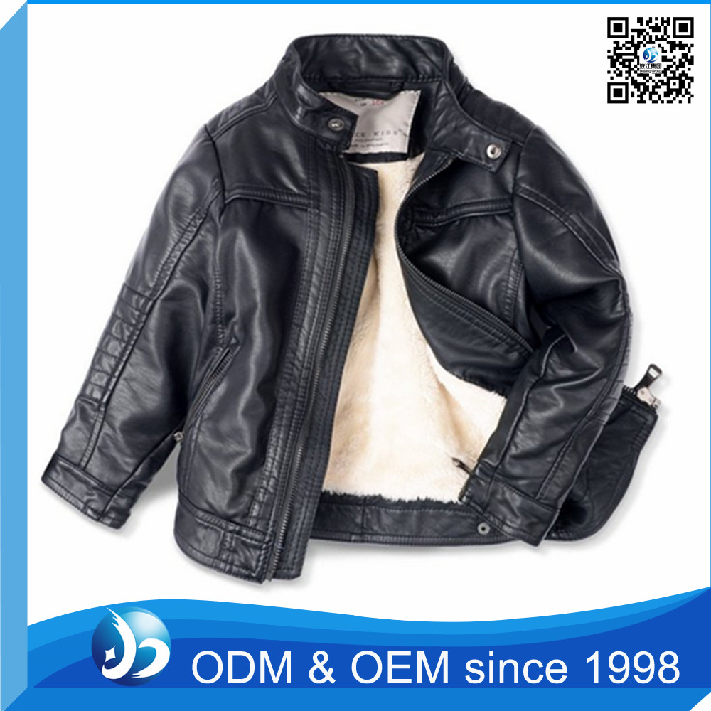 New Style Premium Quality Warm Chopper Motorcycle Jacket