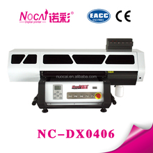 Nuocai printer digital foam board printing machine uv metal sign and label printer