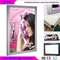 Hanging Advertising Snap Frame Poster LED Picture Board