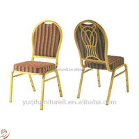 Aluminum banquet chairs for sale