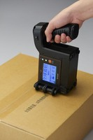 Smart Mobile Expiry Date Portable Inkjet Printer for carton box
