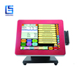 2017 new arrival all in one touch screen pos AIO-1289