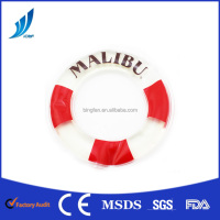 round gel hot cold packs FDA/MSDS/CE factory