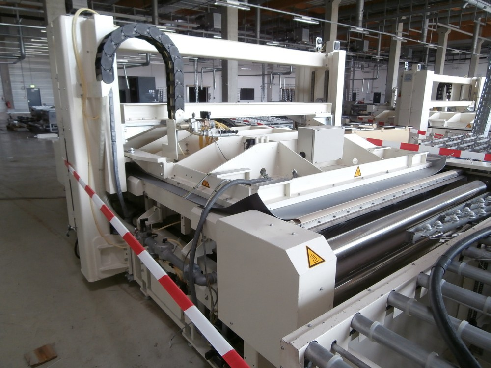 Solar panel Manufacturing Equipment NPC LM-SA-170x260 Laminator