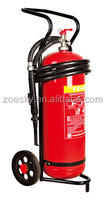 Chinese Supplier Foam Trolley Fire Extinguisher Wholesale