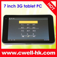 Smart Tab 7 3G 7 inch Android 4.0 IPS Tablet PC