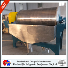 HMDS Wet Drum hot selling magnetic separator of coal mine equipment