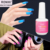 RONIKI Newest Get Free Sample Color Changing Nail Gel Polish In Guangzhou
