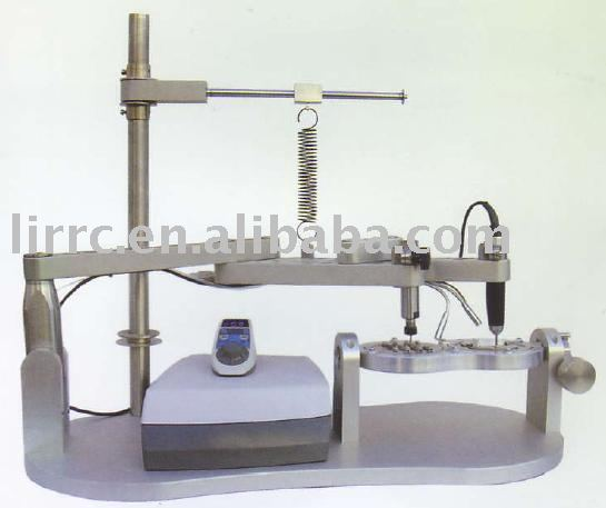 Hot sale equipment Zirconia dental Milling Machine