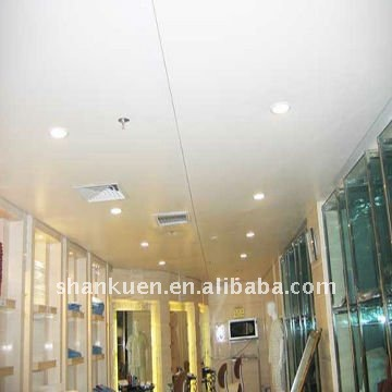 China cheap pvc stretch ceilings roll
