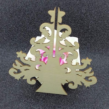small tree Christmas ornament home garden shop decoration