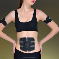 Smart EMS Electric Pulse Treatment Massager