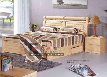 highest quality bedroom furniture king size wood bunk beds